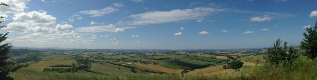 IR6T panorama