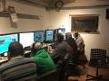 Operators @ work @ IR6T